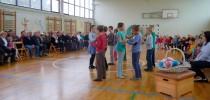 Teden otroka na podružnični šoli v Krogu